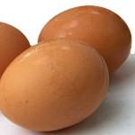 Eier gesund