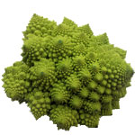 grner Romanesco