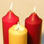 led kerzen f r den weihnachtsbaum test und kauf empfehlungen leben. Black Bedroom Furniture Sets. Home Design Ideas